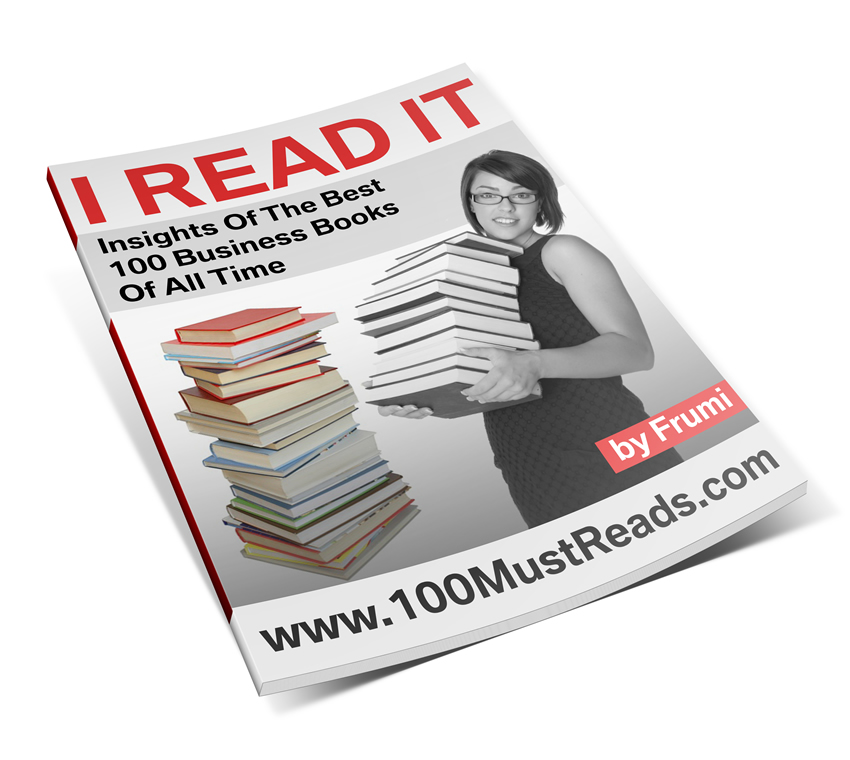 100 Must Read Books